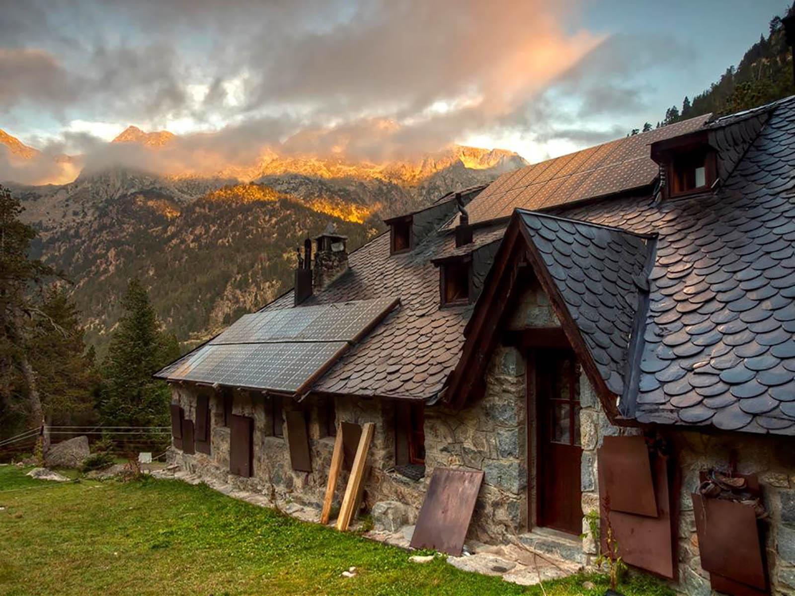 Refugio Llong