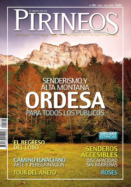 Pirineos Tour del Aneto